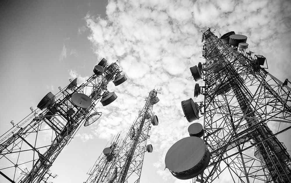 telecom datacom Alba