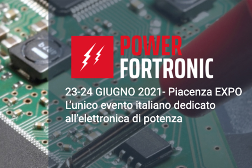 Alba PCB Power fortronic